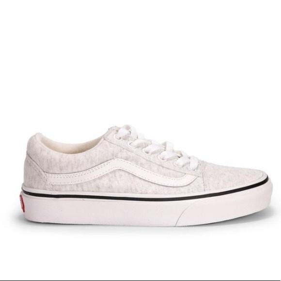 Vans Shoes | New Old Skool Jersey Snow
